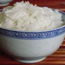 Una ciotola di riso