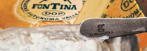 Risotto al gorgonzola e fontina