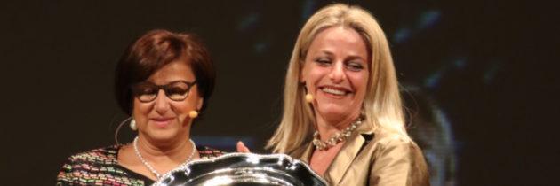 Premio Donne & Riso – Lucilla Giagnoni