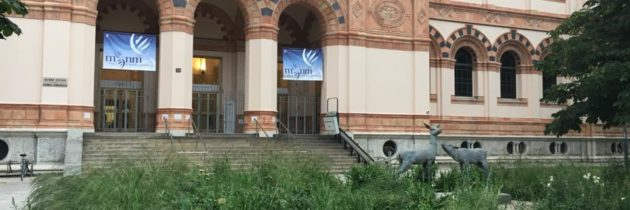 Milano – Museo di Storia Naturale – Giovedì scientifici