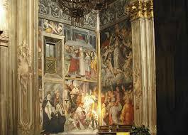 Gaudenzio Ferrari...e non solo! @ Chiesa di San Cristoforo, Palazzo Centori, Pinacoteca Arcivescovile. | Vercelli | Piemonte | Italia