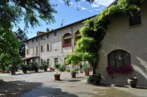 Cena d'estate @ La quercia rossa | Piemonte | Italia