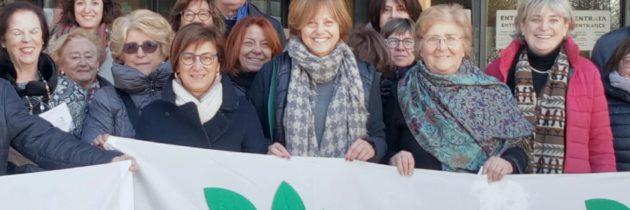 Donne & Riso a FICO a Bologna