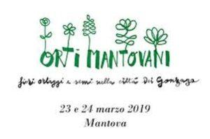 Orti Mantovani @ Giardini Valentini | Mantova | Lombardia | Italia
