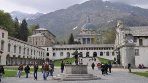 GITA AD OROPA @ Santuario di Oropa | Oropa | Piemonte | Italia
